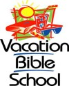 Vacation Bible School In The Park!