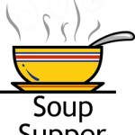 Ash Wednesday Soup Supper!
