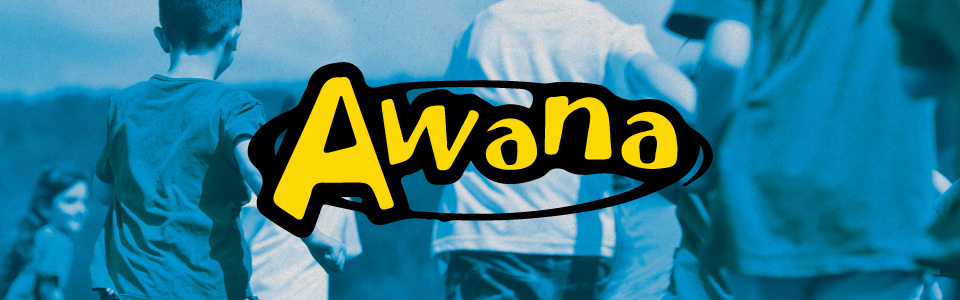 Awana Children's Ministry – September 13 Kick-Off  !!