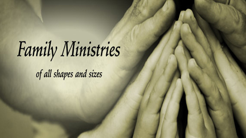familyministries